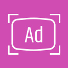 Ad Viewer Icon