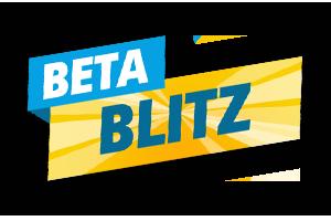 Beta Blitz | Rank Ranger