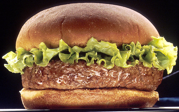 Inbound Marketing without SEO equals McDonalds without Burgers
