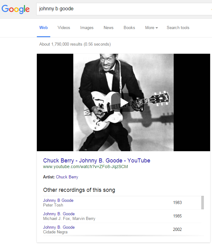 Song Knowledge Graph