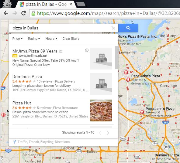 Google Pulls the Plug on Classic Maps