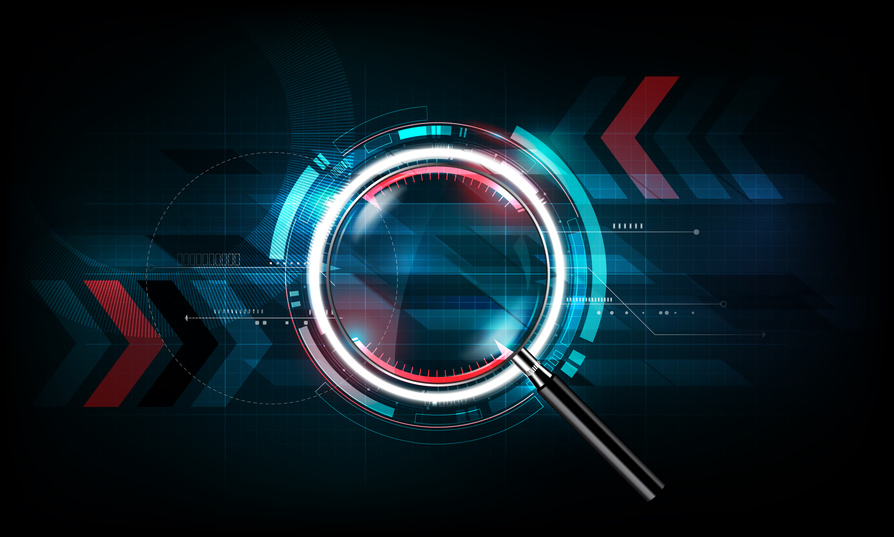 Digital Magnifying Glass