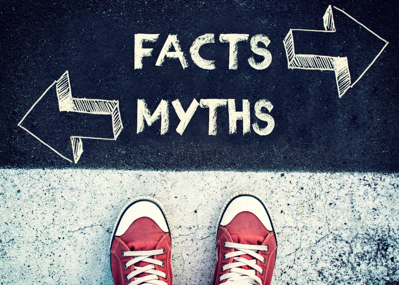 Fact vs. Myth
