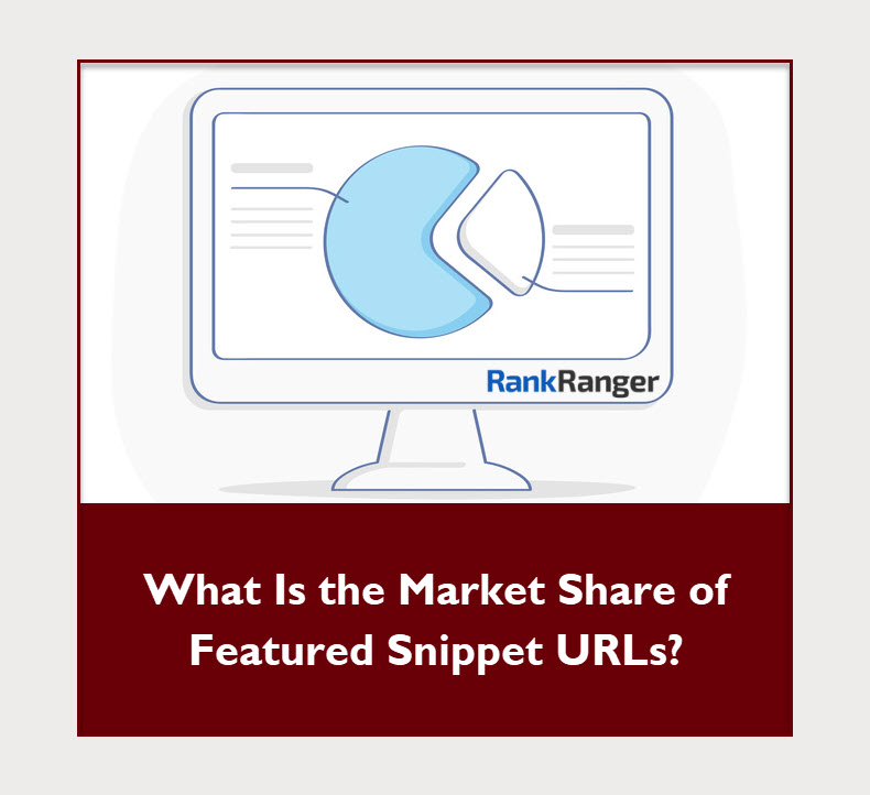 Featured Snippet Market Share Banner