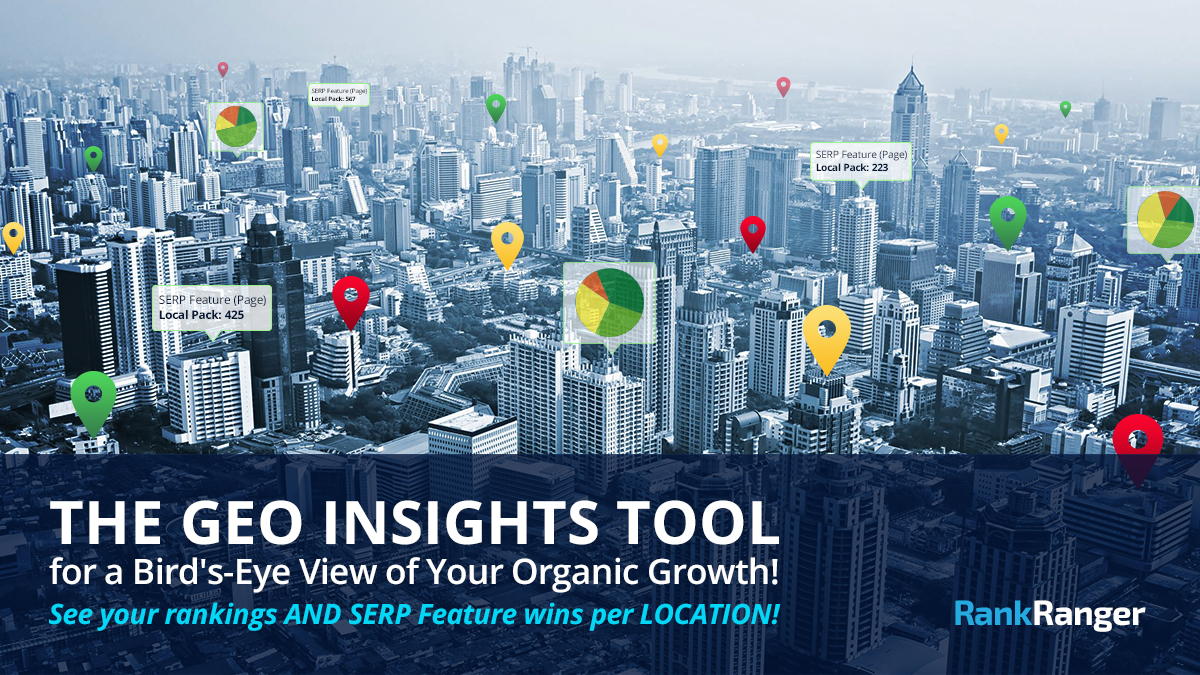 Geo Insights Tool Banner