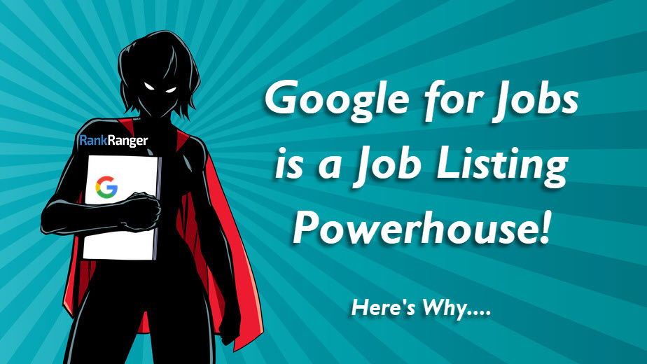 Google for Jobs Powerhouse Banner