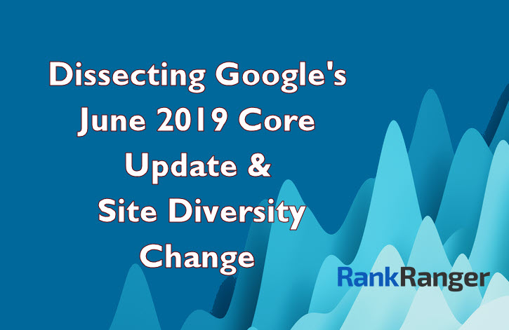 June 2019 Core Update Banner