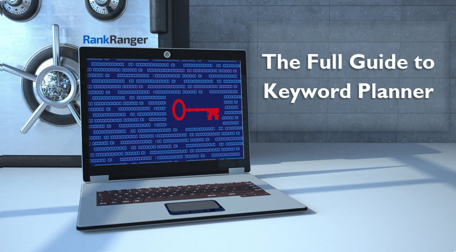 Guide to Keyword Planner Banner