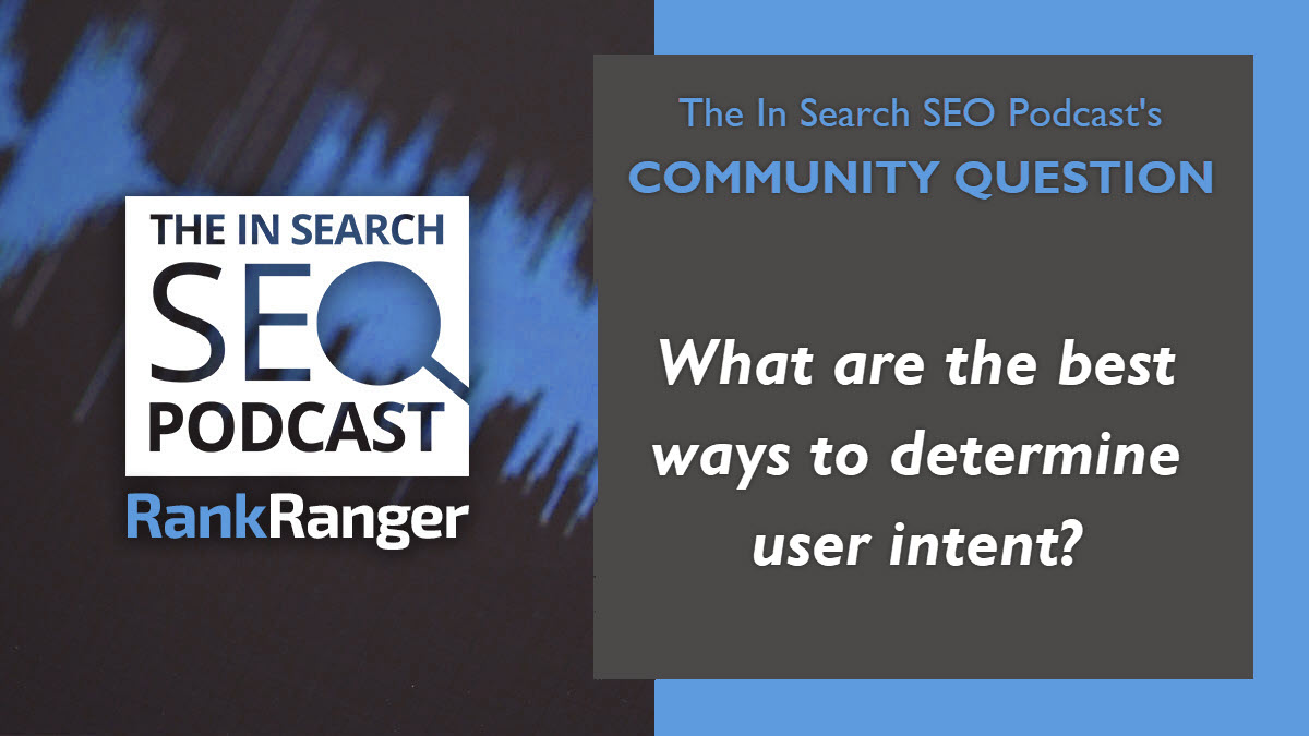 SEO Community Question 25