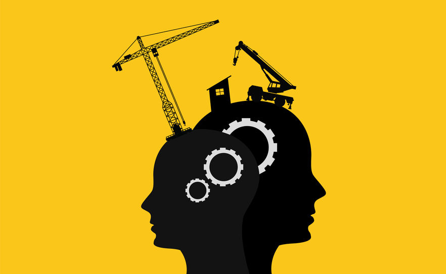Thoughts under construction
