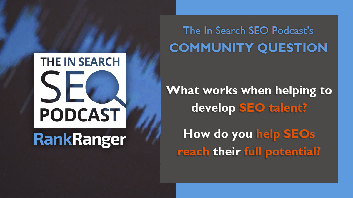 SEO Community Question #43