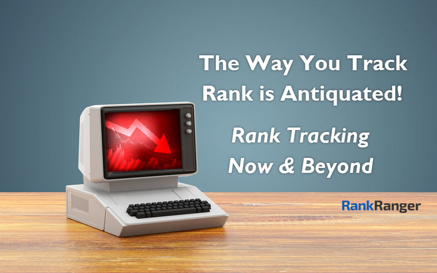 Antiquated Rank Tracking Banner