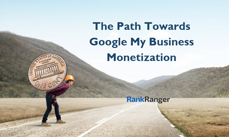 Path Towards GMB Monetization Banner