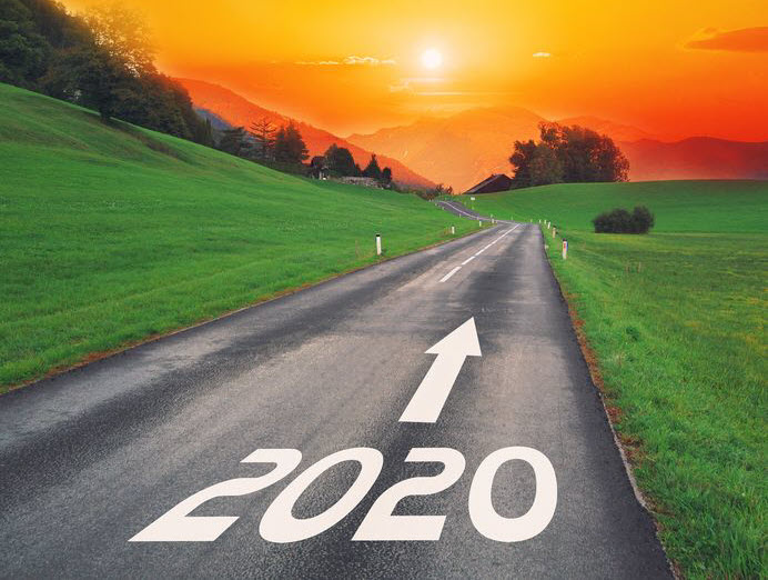Road to 2020