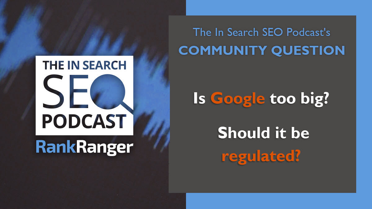 SEO Community Question #38