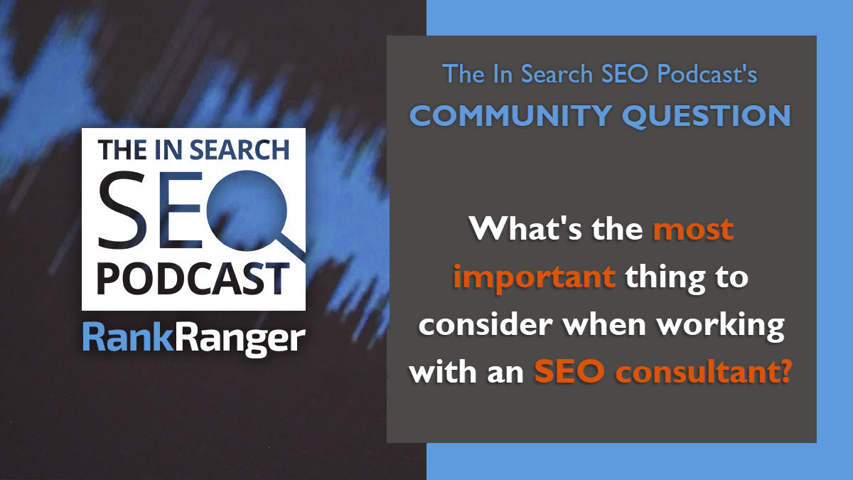SEO Community Question #42