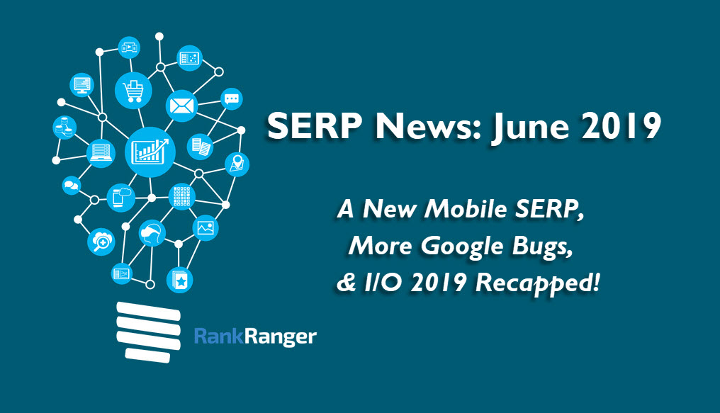SERP News Banner June 2019