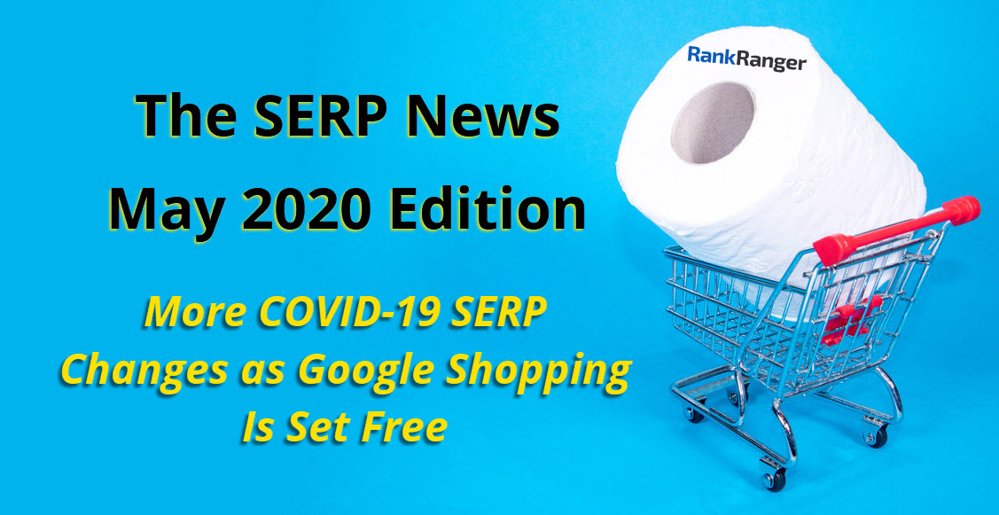 SERP News Banner May 2020