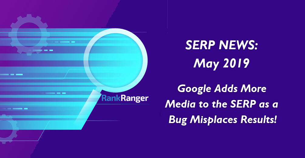 SERP News Banner May 2019