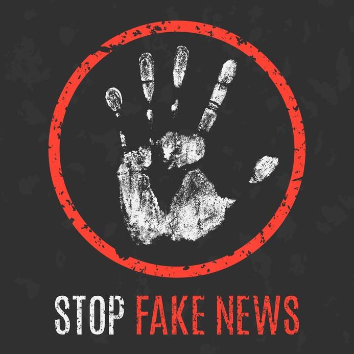 Stop Fake News