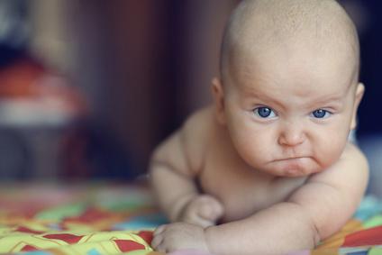 Tough Baby