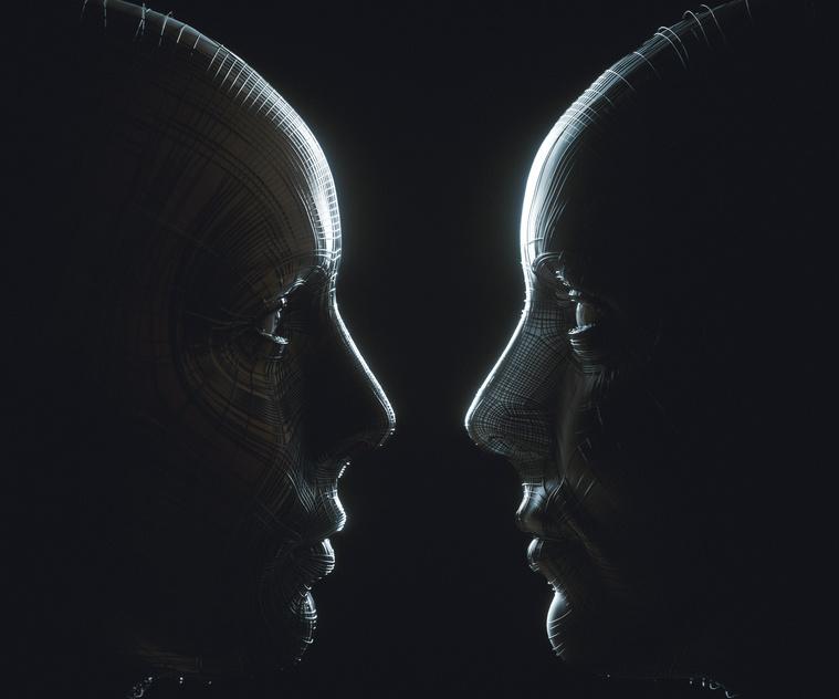 deux faces