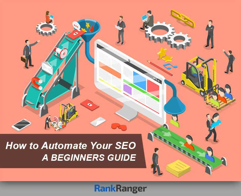 How to automate your SEO