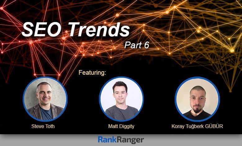 SEO Trends Par6