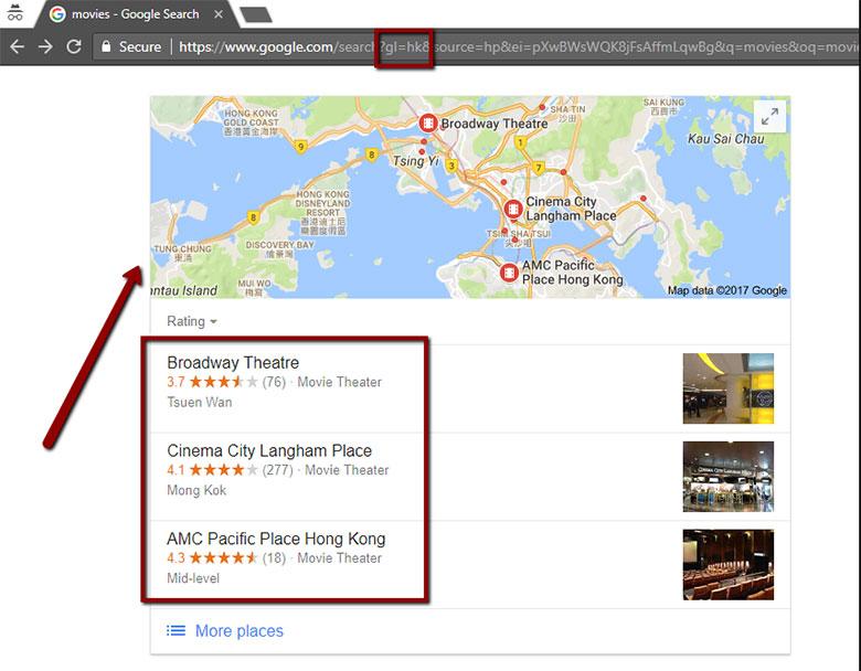 Hong Kong Local Pack