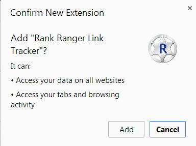 How to add oberlo chrome extension