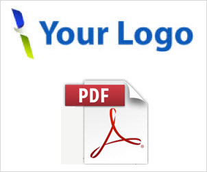 White Label PDF reports