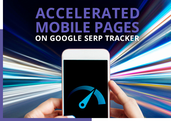 Track AMP on SERP Promo