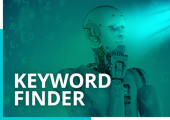 Keyword Finder Promo